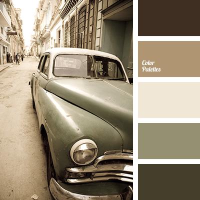 Color Palette #1934 #autumncolors