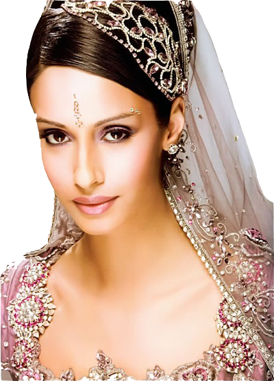 traditional indian wedding hairstyles