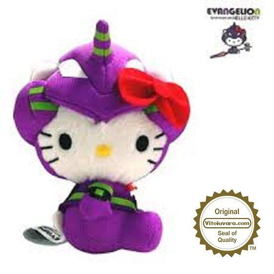 Eva Kitty