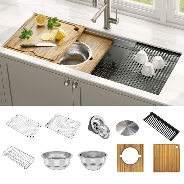 Overstock Com Online Shopping Bedding Furniture Electronics Jewelry Clothing More In 2020 Stainless Steel Kitchen Sink Undermount Stainless Steel Kitchen Sink Undermount Kitchen Sinks
