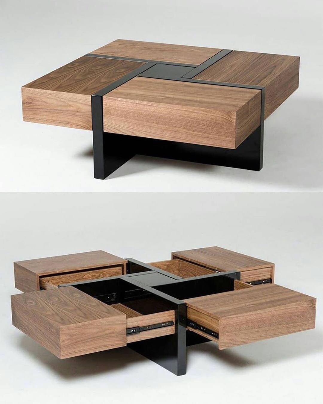 Woodworking For Beginners Woodworking Plans Woodworking Tools Are You New To Woodwo Tea Table Design Modern Square Coffee Table Coffee Table Design Modern [ jpg ]