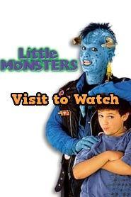 Kleine Monster Film 1989 Stream