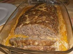 Photo of Meatloaf super juicy from Delphinella | Chef