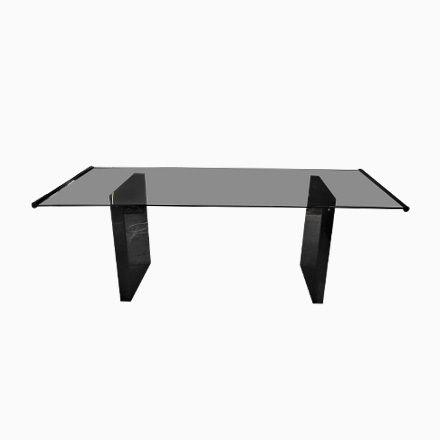 Vintage Tisch von Claudio Salocchi für Sormani, 1970er Jetzt - esstische aus massivholz ideen