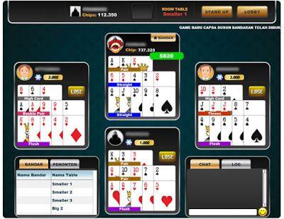 Agen Poker Online Terpercaya Games Download Games Poker