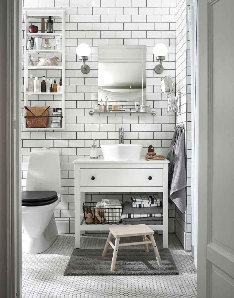 Il Meglio Del Catalogo Ikea 2020 Anteprima Cucine Bagno E Tante Novita Modern Master Bathroom Ikea Bathroom Bathroom Interior Design