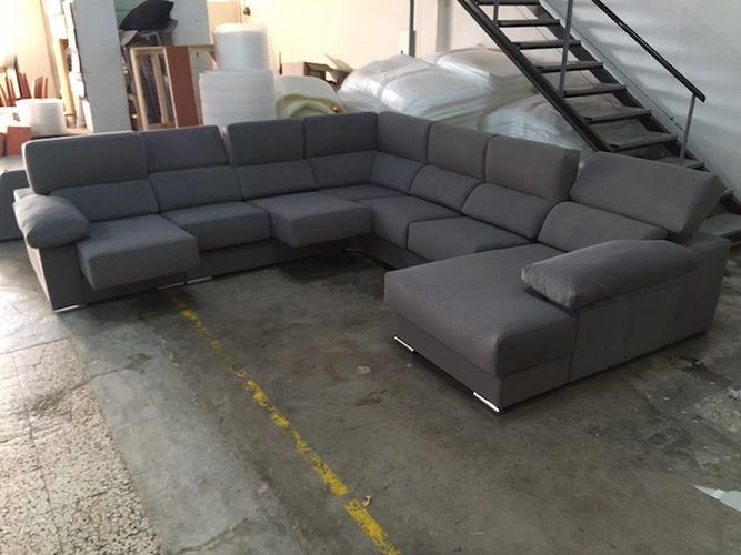 Sof rinconera exodo sofas pinterest sof sof s y for Sofas esquineros baratos