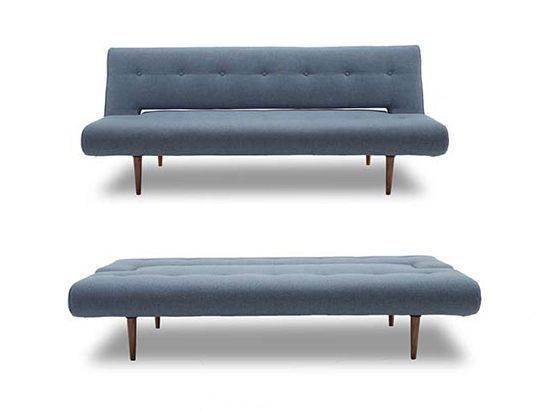 Tropeca Convertible Sofa For The Guests For The
