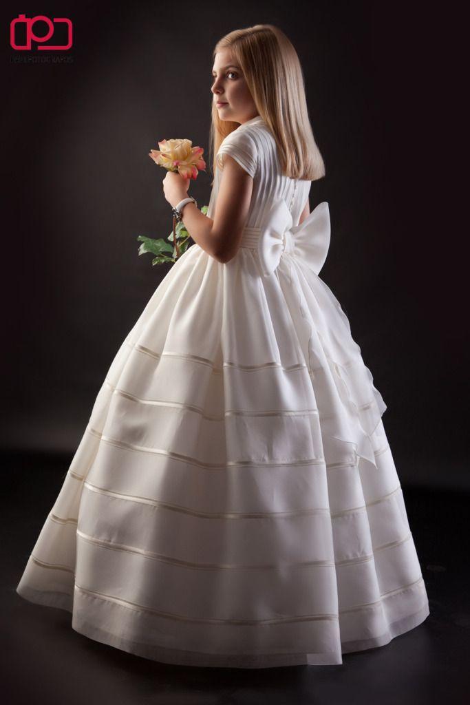 Vestidos primera comunion valencia