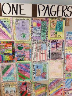 Elementary Avid Grade Reading Bulletin Boards Avid