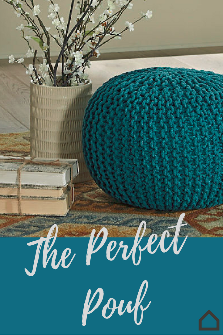 The perfect pouf is out there for you. Whether you\'re looking for ...