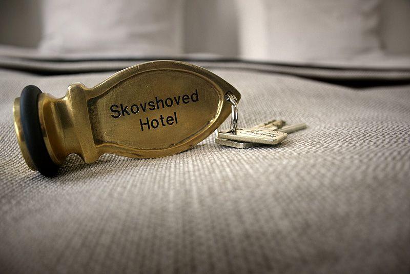 Skovshoved Hotel - Copenhagen