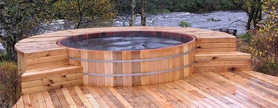 We Love Hot Tubs – we make owning a hot tub that little bit easier!
