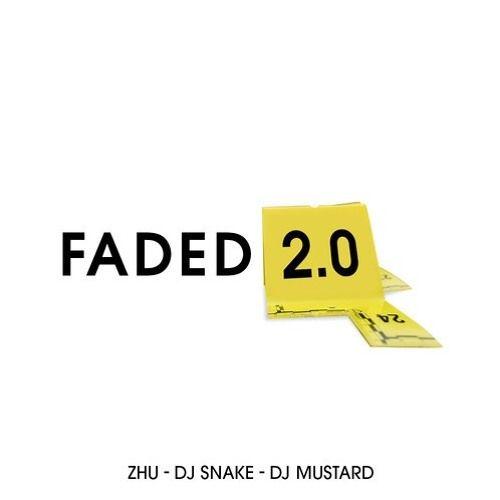 ZHU - FADED DJ MUSTARD x SNAKE REMIX (DJ BOL EDIT)FREE DOWNLOAD - free bol