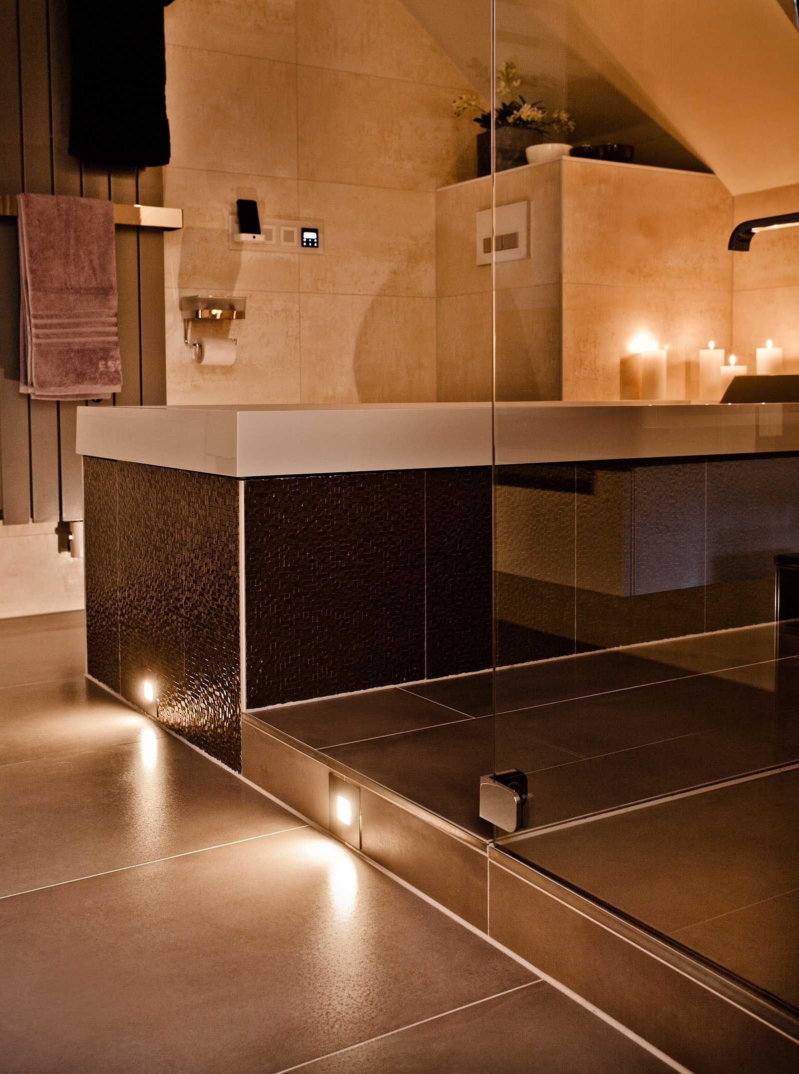 Stimmungsvolles Bad-Ambiente. www.mini-bagno-mainz.de | MiniBagno ...