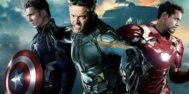 The Complete Marvel Cinematic Universe Are The X Men And Fantastic Four Joining The Mcu Hugh Jackman Marvel Cinematic Marvel Cinematic Universe
