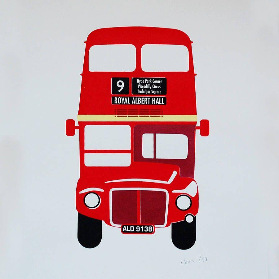 Sticker Wallpaper London Bus Google Search Lucia S