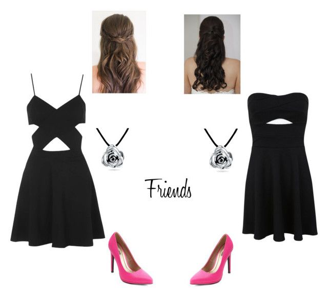 """""""Untitled #52"""" by daphneemarcelo on Polyvore"""