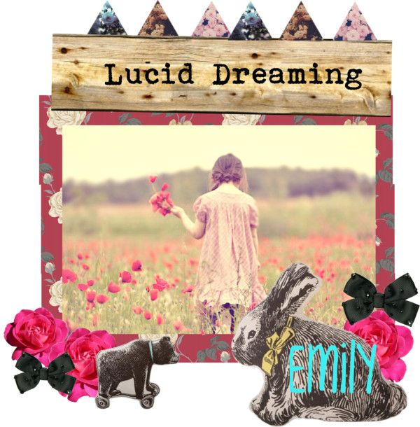 """""""Lucid Dreaming"""" by the-darlink-tipsters ❤ liked on Polyvore"""