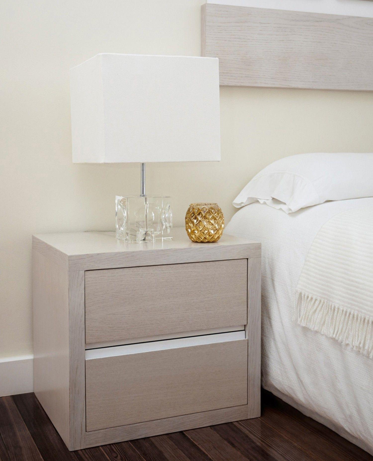 Mesilla de noche adelaida muebles dormitorio - Mesillas de noche diseno ...