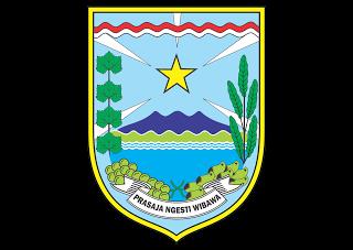 Kabupaten Probolinggo Logo Vector Free Vector Logos Download Kota