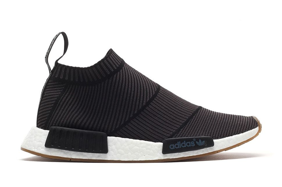 reputable site f3382 6e366 The NMD City Sock 1 is still among the most popular sneakers from the adidas  Originals range, featuring a BOOST mid-sole. For Spring 2017 the silhouette  ...