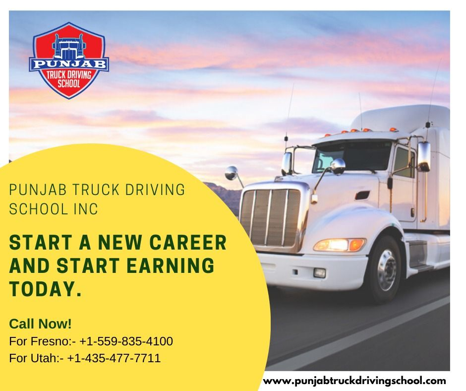 how to start a career in truck driving
