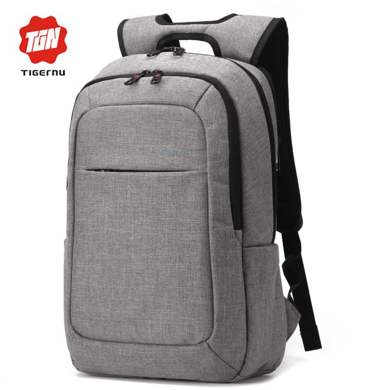 Uni Anti Thief Backpack For Laptop 14 15 Inch Notebook Computer