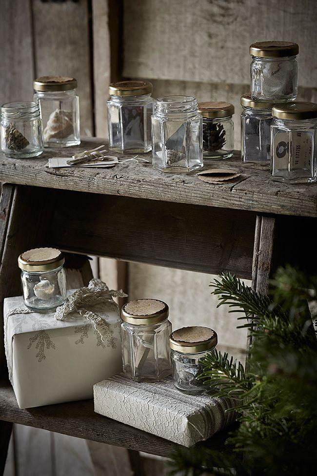 Lovely Market - News - Noël rustique, Noël à la campagne | La ...