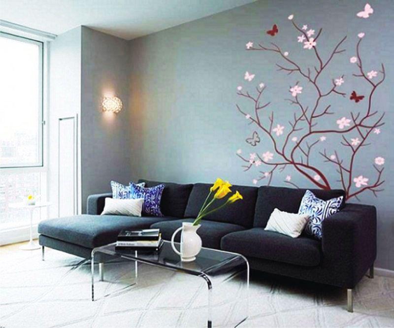 27 Modern Living Room Decor For Apartment Living Room Decor Apartment Wall Decor Living Room Rustic Modern Living Room Wall