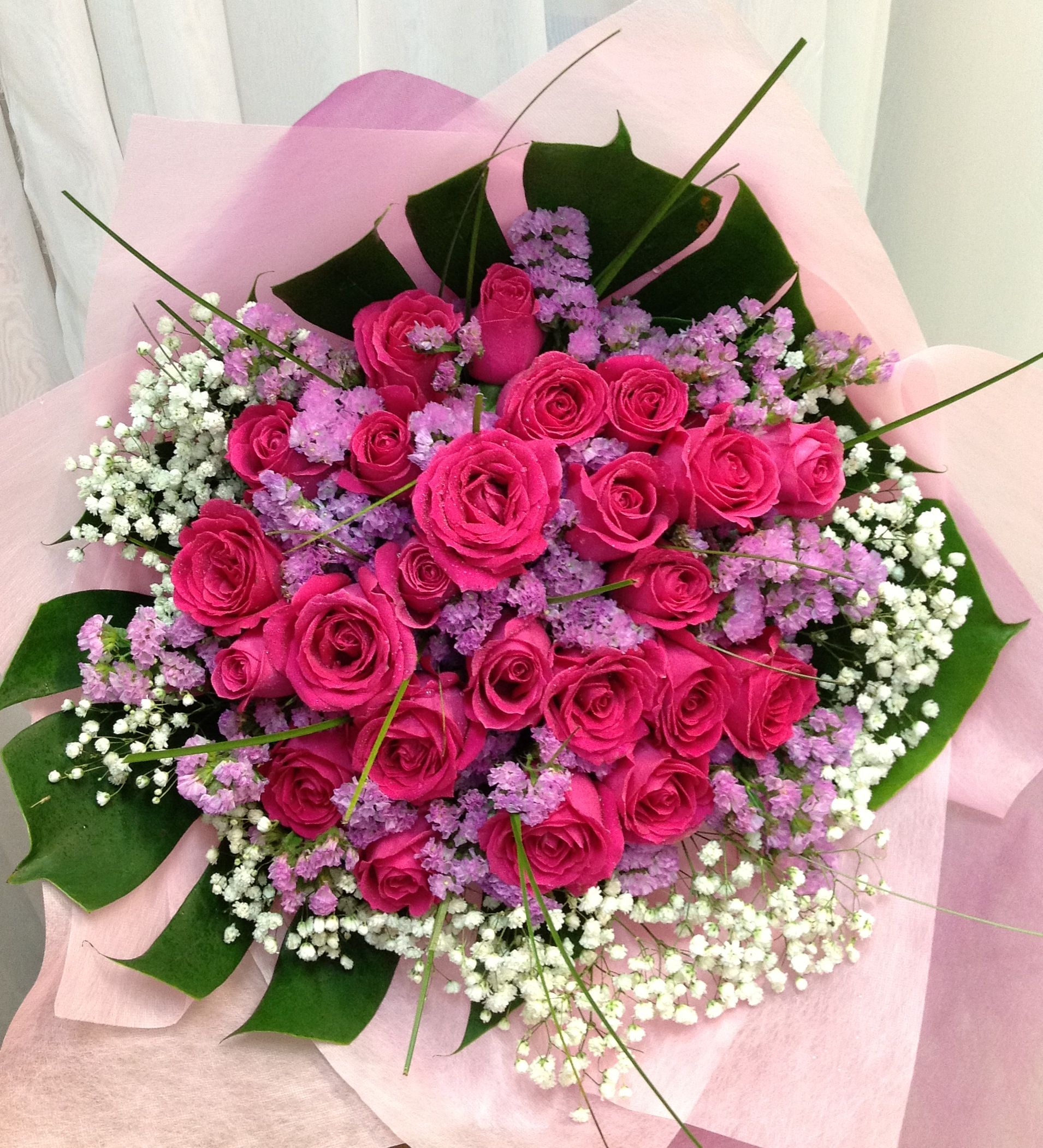 Bunches http:\/\/www.a1puneflowers.com | Same day flower ...