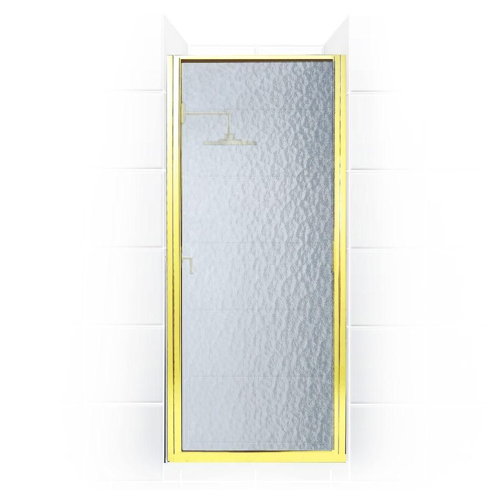 Coastal Shower Doors Paragon Series 23 In X 69 In Framed