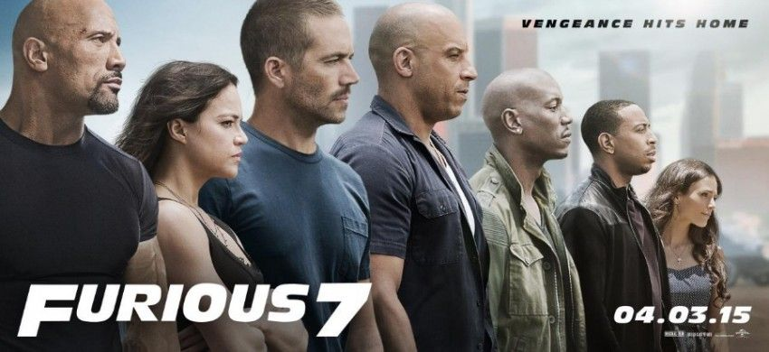 The First 'Furious 7' Trailer Will Make Your Heart Race