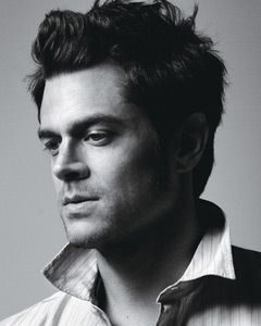 Johnny Knoxville... Every woman has to love a jackass at some point ;)