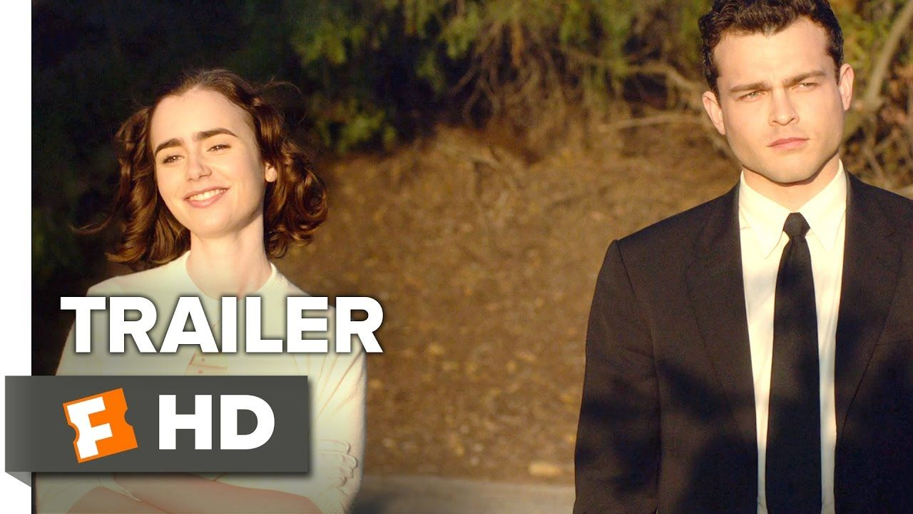 Rules Don T Apply Official Trailer 3 2016 Lily Collins Movie Official Trailer Lily Collins Trailer