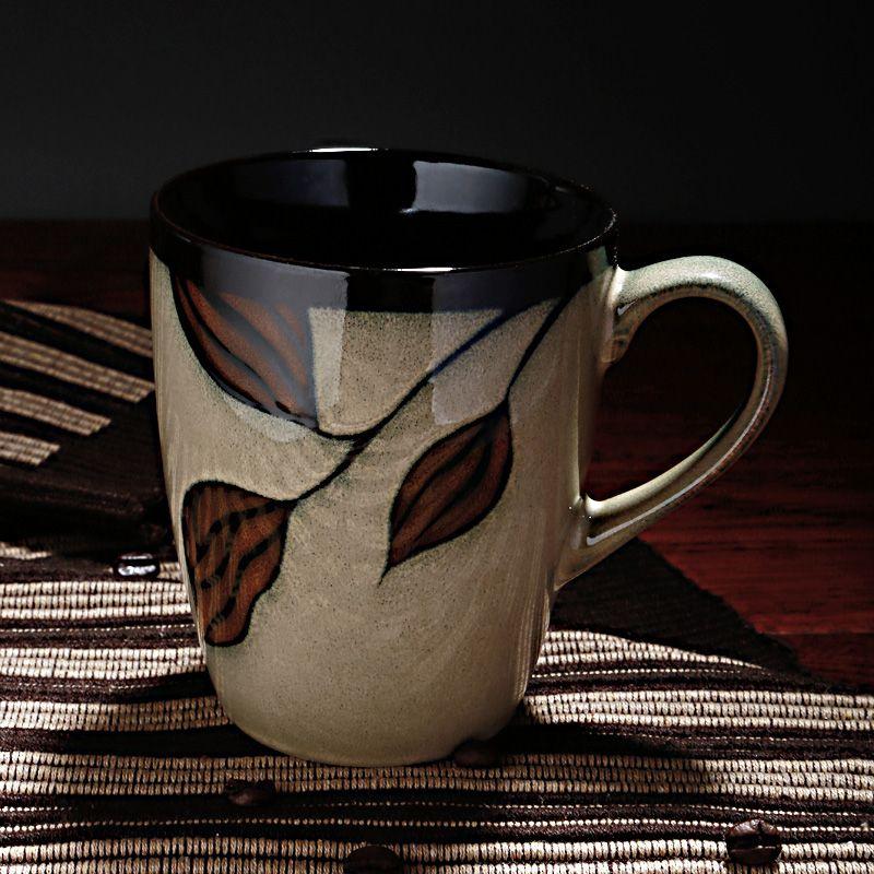 Por Italian Coffee Mugs Lots