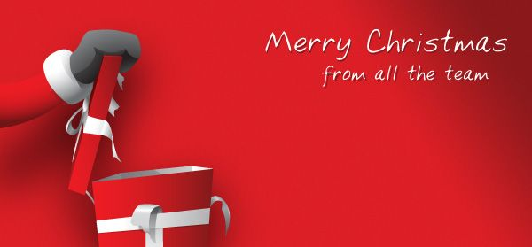 Merry christmas email template zrom merry christmas email templates set stampready builder by sobasign maxwellsz