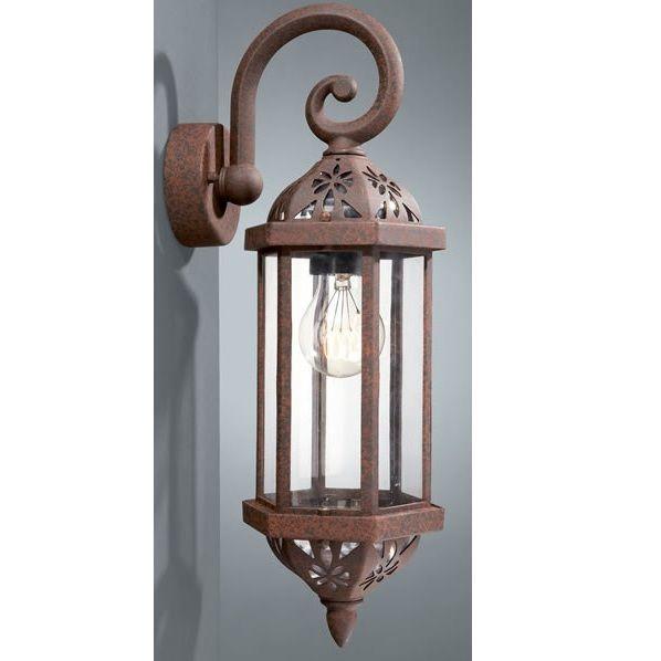 algiers wandlamp algiers wandlamp merk Massive Outdoor soort lam Klassieke Buitenverlichting algiers wandlamp verzendkosten 3.95 Levertijd 2 - 5 werkdagen