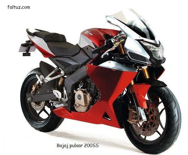 Bajaj Pulsar 200ss Full Specification Pulsar Bike Prices Bike