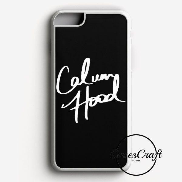Colum Hood Sign 5Sos iPhone 7 Case | casescraft