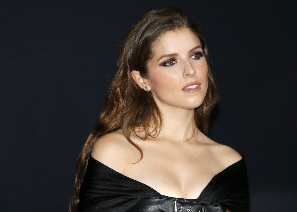 81 Different Types Of Brunette Hairstyles For Women Photos Brunette Hair Anna Kendrick Womens Hairstyles