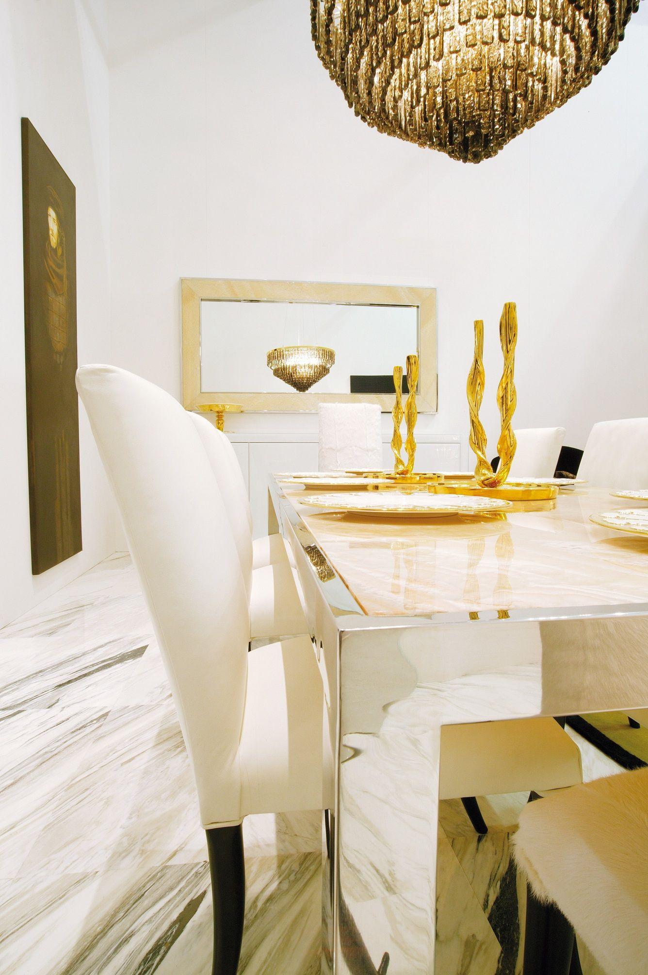 Luxury Home Design- I Luxury Interior Design, Designer Furniture ...