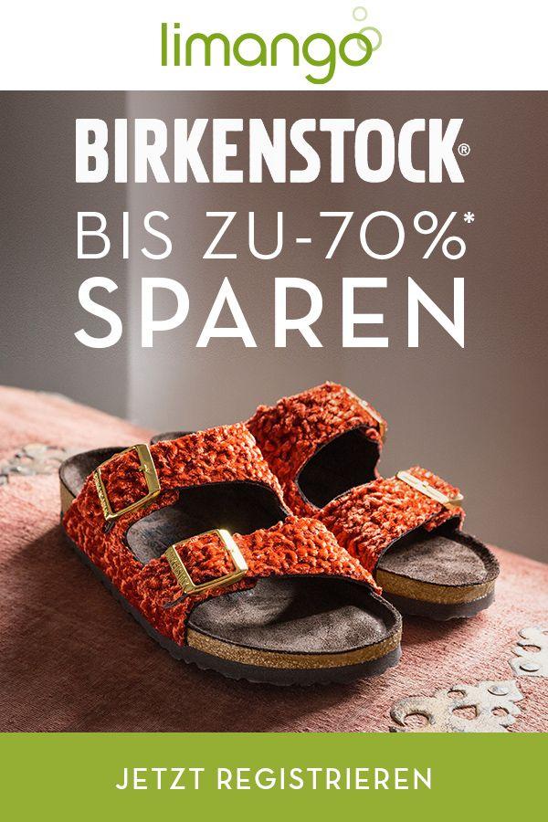 Photo of Birkenstock bis -70% * reduziert