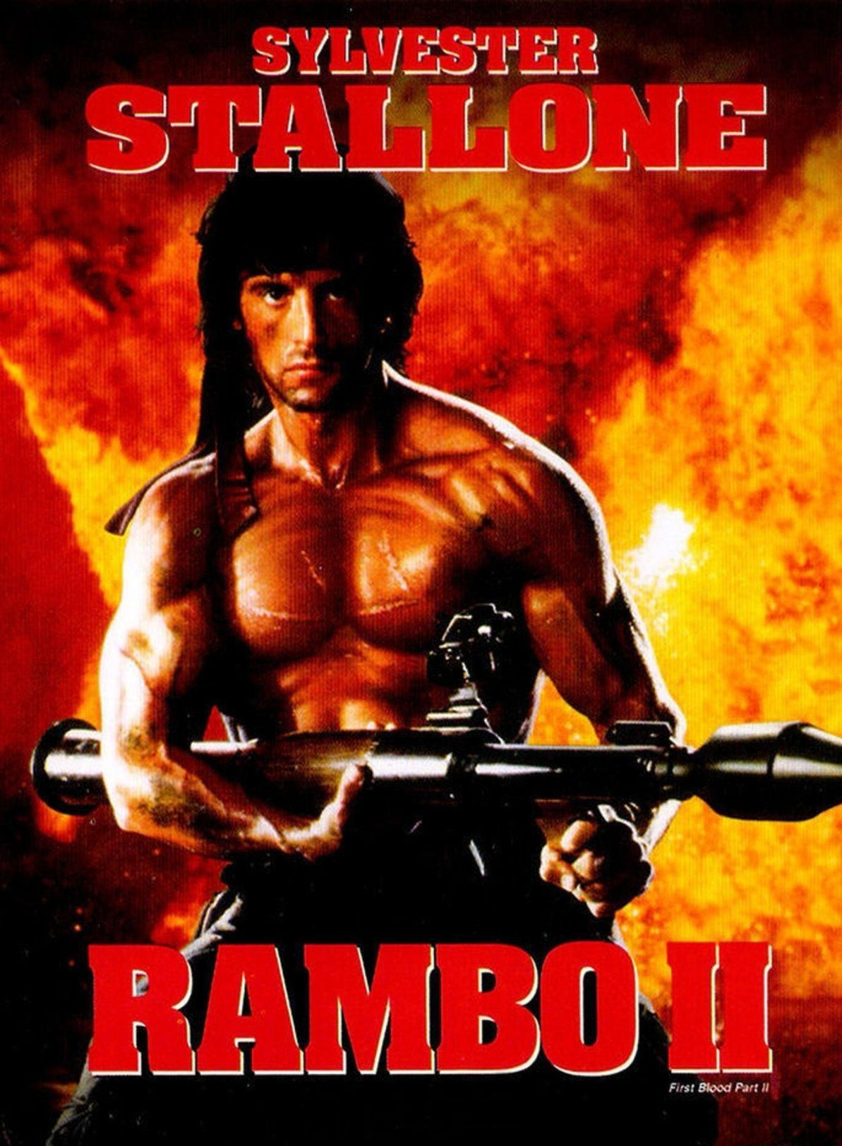 Pin By Roger Cary On Rambo Classic Movie Posters Movie Posters