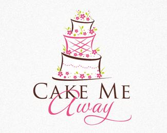 20 Yummy Bakery Logos Think Design Bakery Logo Design Cake Logo Cake Shop Names