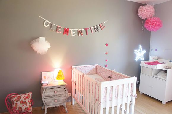 1000 images about chambre bb on pinterest baby bedroom nurseries and bebe - Chambre Bebe Petite
