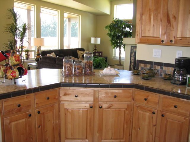 Snack Bar The Metolius Cabin At Palm Harbor Homes In Phoenix Oregon 2 Bedrooms Baths 1496 Sq Ft Call For More Info 541 535 1100