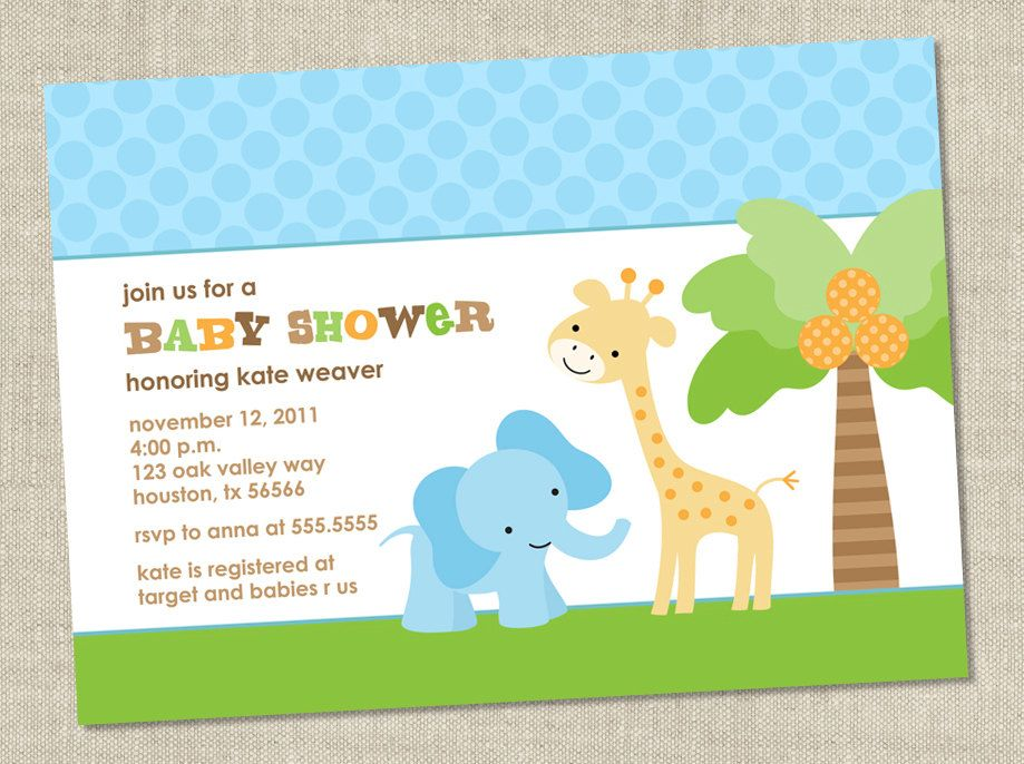 baby shower invitations - Google Search | Baby Shower Invites ...
