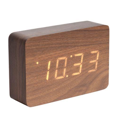 Karlsson Uhren karlsson square wecker jetzt bestellen unter https moebel