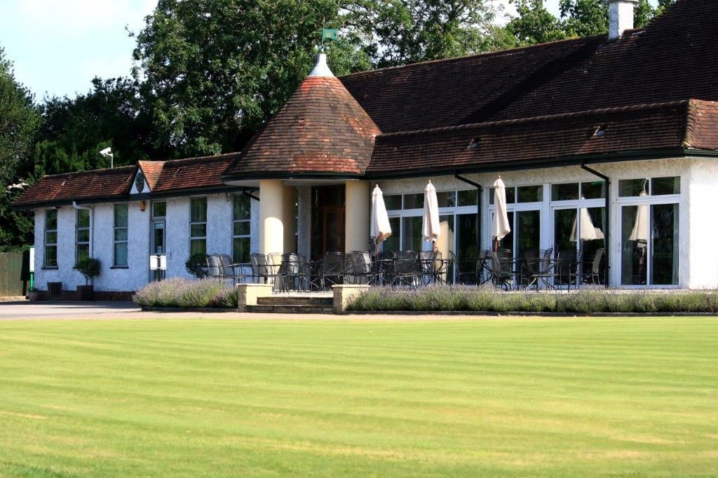 Buckinghamshire Wedding Venue The Harewood Downs Golf Club Has Everything You Need For Your Day